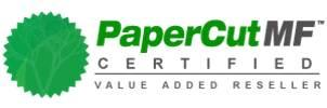 PaperCut MF Print Management Software